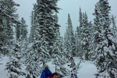 Отдых в Сибире