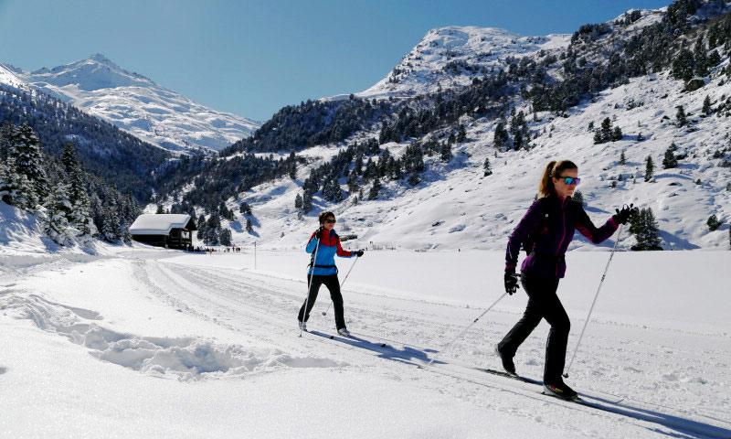 беговые-лыжи