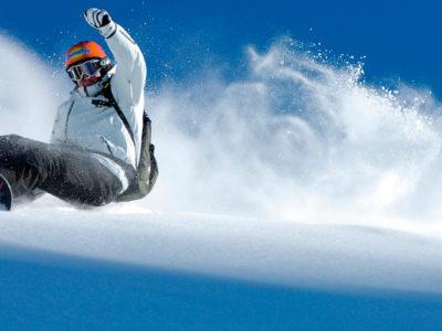 3 ноября — открытие зимнего сезона 2019