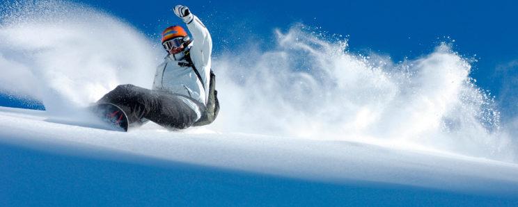 открытие горнолыжного сезона 2018