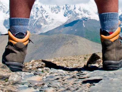5 советов по выбору походных ботинок