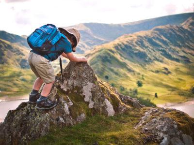 12 советов, которые сделают приключение c детьми увлекательным