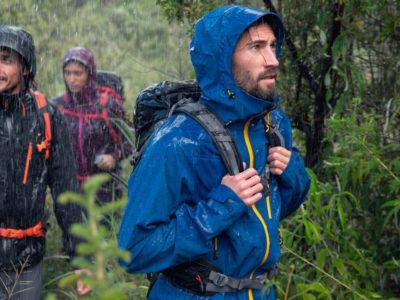 7 причин отравится в Ергаки в дождь