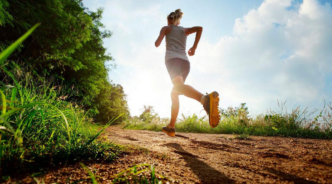 7 советов как начать бегать и не бросить через месяц